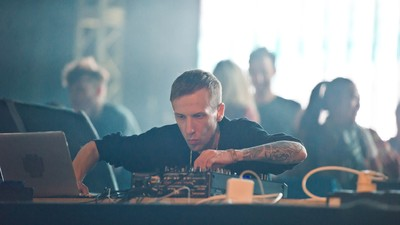 Homophobic House Producer Ten Walls Is Creating a Pro-Gay 'Electronic Opera'