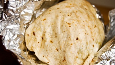 Why Burritos Are Ruining Mexican Food in America