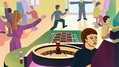Casinomedewerkers vertellen over de raarste en smerigste dingen die ze hebben meegemaakt
