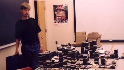 Comprendre al-Qaida en écoutant les cassettes de Ben Laden