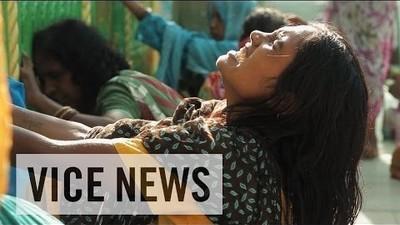 Criza sănătății mintale din India - Trailer