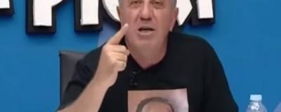 El telepredicador de la ultraderecha española