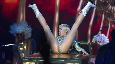 Endlich! Hier ist der Noisey Guide zu Miley Cyrus