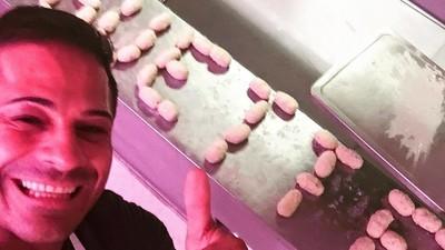 Este carnicero lleva la VIP de David Guetta en Zaragoza