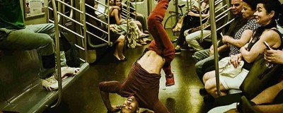Rafael Kent Documentou a Molecada do Litefeet, a Cena de Dança do Metrô de Nova York