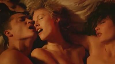 El tráiler exclusivo de 'Love' de Gaspar Noé