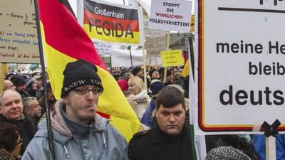 Kanada hat eine Reisewarnung für Ostdeutschland rausgegeben