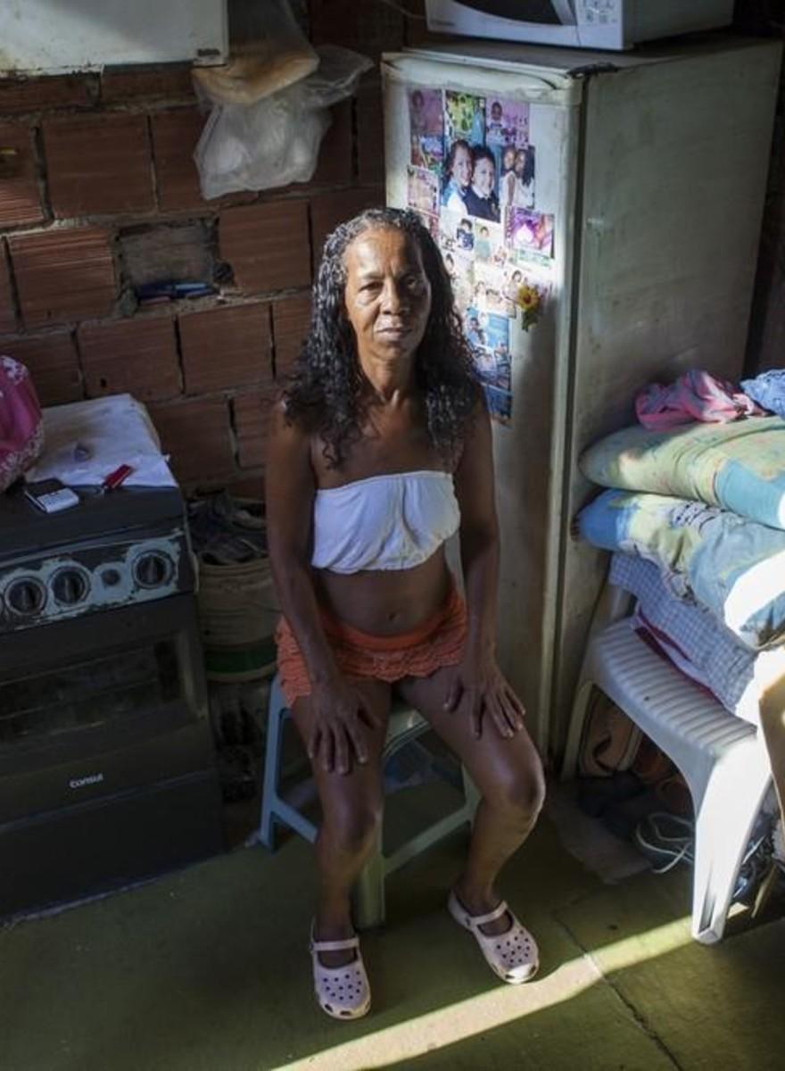 Photographing the Families of Rio de Janeiro's Favelas