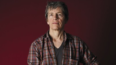 'These Schmucks Were Geniuses!': Poet Eileen Myles Remembers Her New York