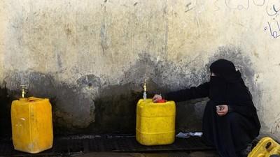 Estos son los países que se están empezando a quedar sin agua