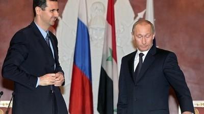 ¿Por qué demonios Rusia se ha metido en Siria? — Te explicamos las claves