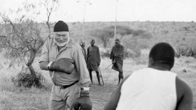 Hemingway Vs. Callaghan: la pelea (literaria) de boxeo más grande de todos los tiempos