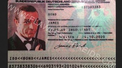 Suche Bitcoin, biete Fake-ID: Das Geschäft mit illegalen Ausweisen im Deepweb