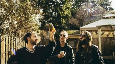 """Talking """"Depression Funk"""" with Unkown Mortal Orchestra"""