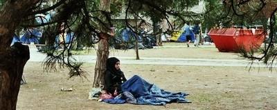 The Women of the European Refugee Crisis