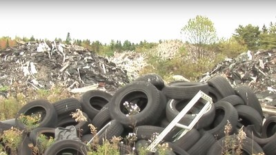 Black Residents Say Nova Scotia Is Racist About Where It Dumps Its Trash