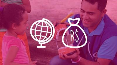 Por Que a Filantropia no Brasil Ainda É Tão Fraca?