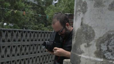 Foco crítico: Alejandro Cartagena