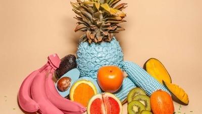Fotografii suprarealiste cu fructe modificate genetic