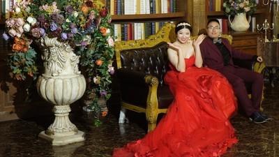 Hinter den Kulissen von Chinas 27 Milliarden Euro schwerer Hochzeitsfoto-Industrie