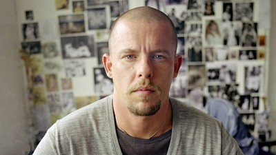 El documental definitivo sobre Alexander Mcqueen