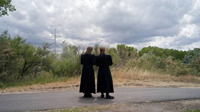 In the Fundamentalist Mormon Church, Rape Is the Only Path to Childbirth