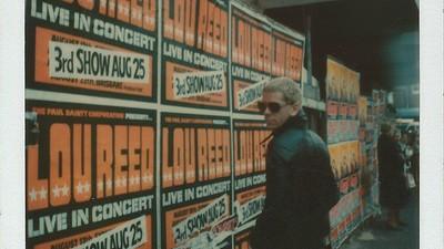 Lou Reed: 'Transformer' y los días después de Velvet Underground