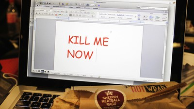 Nossa Cultura de Trabalho Está nos Matando