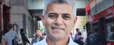 Meeting Sadiq Khan: Labour's Candidate for Mayor Outlines His Plans for London's 'Young and Lost' Generation