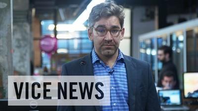 Simon Ostrovsky analizează manevrele Rusiei -Trailer