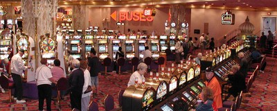 Shitting Behind the Slots and Fiddling With Your 'Stuff': The Disgusting Things People Do In Casinos
