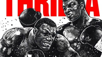 Throwback Thursday: The Fortieth Anniversary of the Thrilla in the Manila