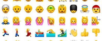 Intenté pasar una semana sin utilizar ni un puto emoji
