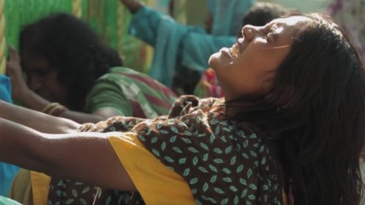 La salute mentale in India - Trailer