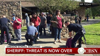 What We Know So Far About the Shooting at a Community College in Oregon