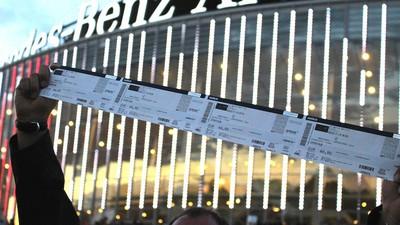 Wie die Ticketmafia den Schwarzmarkt auf Konzerten beherrscht