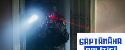 Am vorbit cu forțele speciale din România despre cum miroase frica