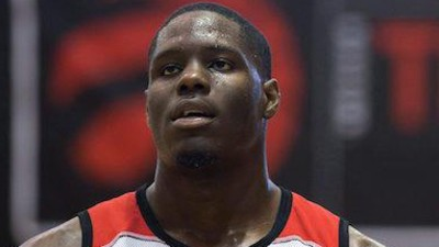 Anthony Bennett Is Stuck in No Man's Land
