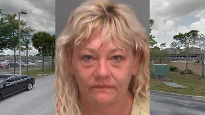 Cry-Baby of the Week: A Woman Allegedly Attacked Someone Because They Farted Near Her