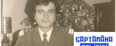 Cum crești o familie în România, ca polițist la criminalistică