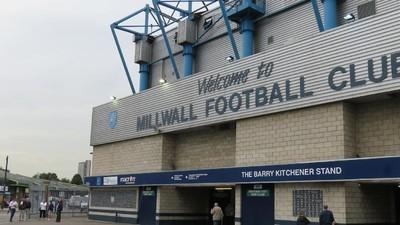 FC Millwall: Zwischen Hooligan-Vergangenheit und Gentrifizierungsängsten