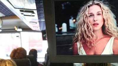 Fiz um Passeio Temático Sobre 'Sex and the City' e Vi um Lado Bizarro de Nova York