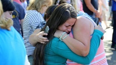 Gunman Among At Least 13 Dead in Oregon Shooting