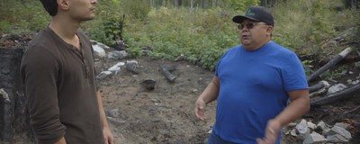 How First Nations' Techniques Could Help BC Deal with Harsher Forest Fires