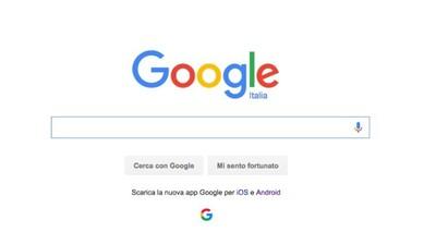 L'uomo che ha comprato Google.com per un minuto