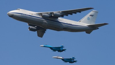 Ofensiva rusa — ¿cómo ha logrado Putin introducir sus cazabombarderos en Siria?