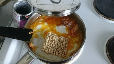The Disgusting Food of Reddit's Bro-Cooking Community