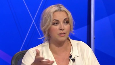 Actually, Charlotte Church Might Be Right About Syria and Climate Change