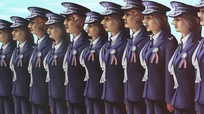 VICE îţi prezintă oamenii din spatele uniformelor, în Săptămâna Poliţiei