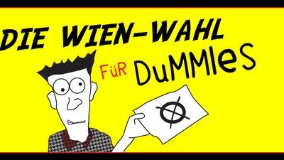 Die Wien-Wahl für Dummies